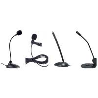 Мікрофони для вашого ПК