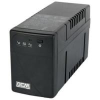 Підключаємо ББЖ USB Powercom BNT 500/600/800/1000 (linux ubuntu)