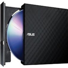 Asus  SDRW-08D2S-U LITE Black USB2.0 Retail (Exter