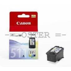 Canon (511) кольоровий  MP250/270