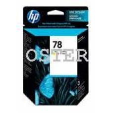 HP (78) C8727AE кольоров.