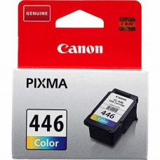 Canon (446) CL-446 Color