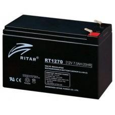 Ritar  Ritar RT1270 ( 12V, 7Ah)