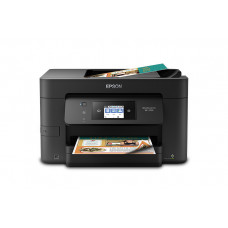 Epson  WorkForce WF-3720