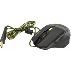 Defender  Warhead GM-1740 оптична,7 кнопок,1200-3200dp