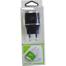 ATCom  USB charger ES-D03 2 port 2.1A+1A