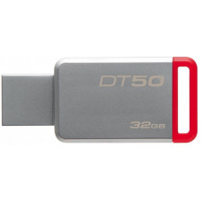 Kingston (32) DataTraveler 50 32GB (DT50/32GB)
