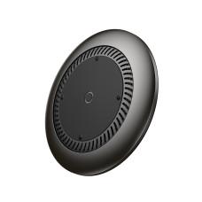 Baseus  безпровідний зарядний пристрій CCALL-XU01 Black